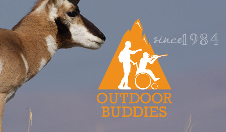 "Saturday April 6, 2019: ""2019 Outdoor Buddies Annual Banquet & Fundraising Event"""