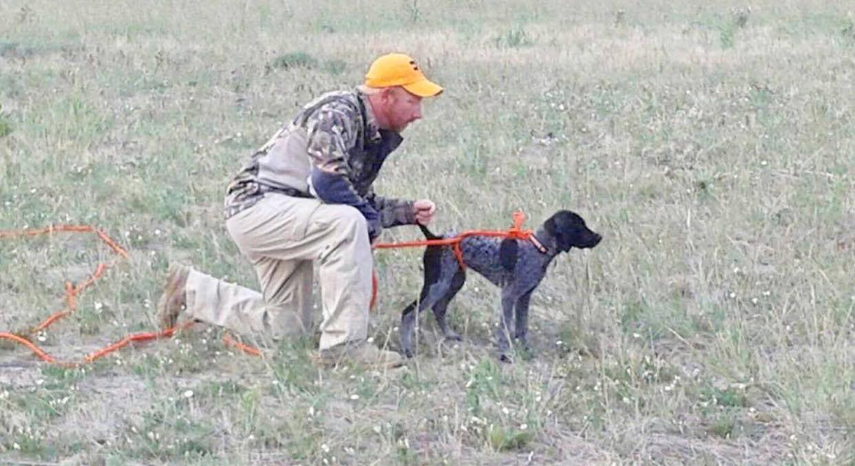 August 25: Ponderosa Gun Dogs – Silver Creek Sporting Club – Bass Pro Shops Fall Hunting Classic