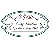 Rocky Mountain Sporting Dog Club
