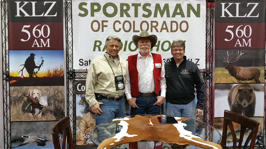 January 12-15, 2017 International Sportsmen's Expo at the Colorado Convention Center