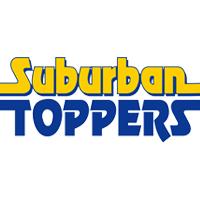 Suburban Toppers Logo