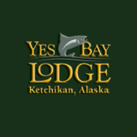 Yes Bay Lodge Logo